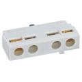 (83361941002) Дополнительный контакт FX для автомата защиты двигателя  MMS-32. 1NO+1NC. LS Industrial Systems