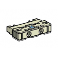 GVAE1 Фронтальный дополнительный контакт для GV2. 1NO или 1 NC Schneider Electric