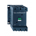 LC1E120M5 Контактор Tesys E. Iном = 120 Aмпер. 55 кВт. Uкатушки =220В ~ 50 Гц. Schneider Electric