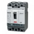 (102009300) Автоматический выключатель TD100N с регулируемым термомагнитным расцепителем FMU.  Iн=50Aмпер. 380 В. 3 полюса. 50 кА. серии Susol. LS Industrial System