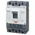 (108003100) Автоматический выключатель TS630N с регулируемым термомагнитным расцепителем ATU.  Iн=500Aмпер. 380 В. 3 полюса. 65 кА. серии Susol. LS Industrial System