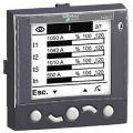 (TRV00121) Щитовой индикатор FDM121 96x96 для Compact NSX 100-630. Schneider Electric