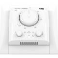 (ATC) Цифровой термостат комбинированный ATC. диапазон +5..+50°C. AC 230 V. ELKO