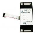 (DVP08XP11R) Модуль дискретного ввода для серии ES/EX/ES2/EX4 08 точек ввода/вывода 24 DC Реллейные выходы. Delta