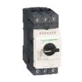 (GV3P50) Автоматический выключатель защиты двигателя Tesys. Ir=37-50 Aмпер. Schneider Electric