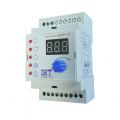 Устройство плавного пуска SSVP-1,5T, P= 1,5 кВт, 1Фх220В, IHT Limited