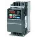 (VFD002EL21A) Преобразователь частоты VFD-EL 0.2кВт 220В. Delta